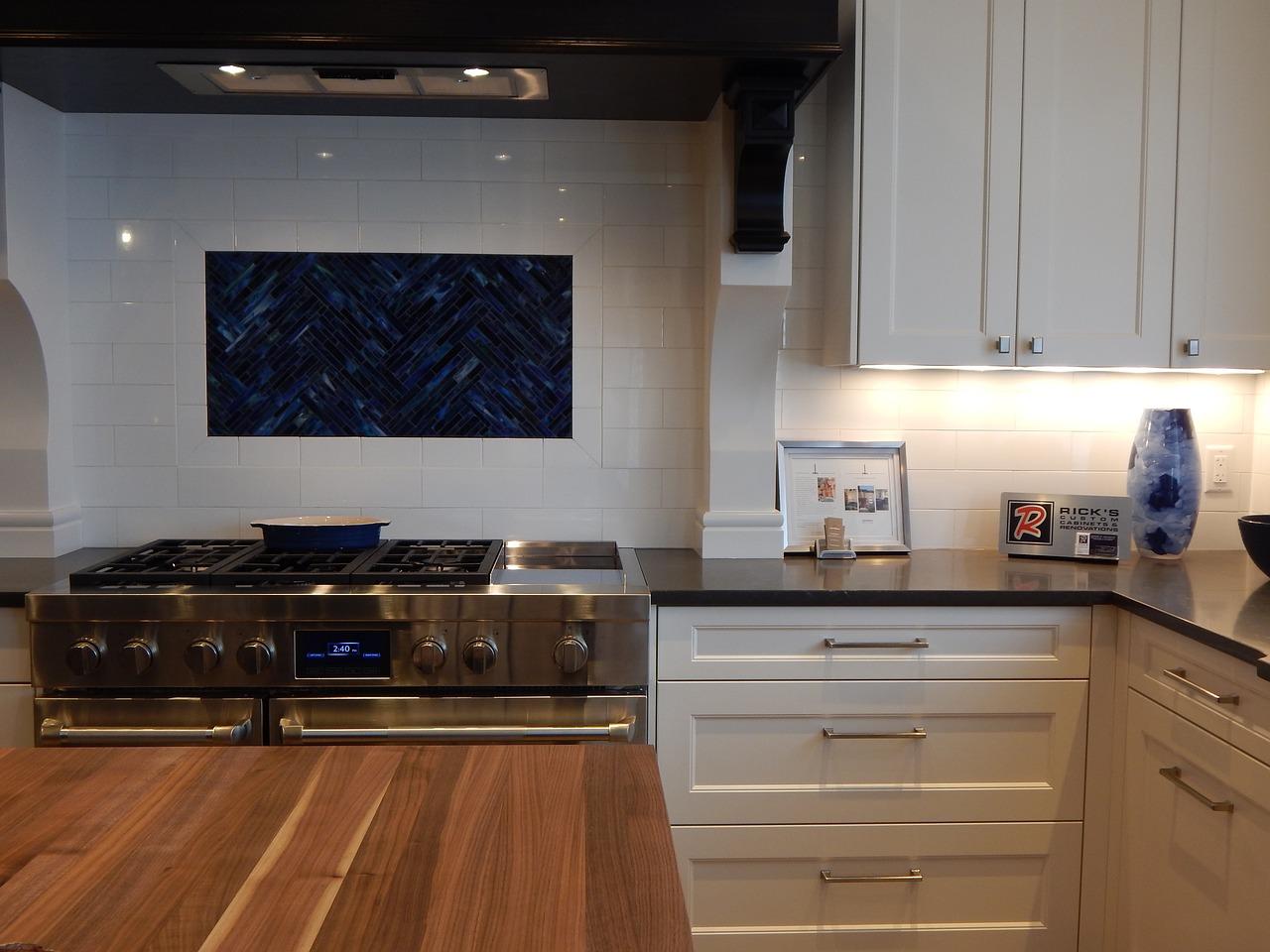 Tips til indretning i køkkenet – frøken olsen